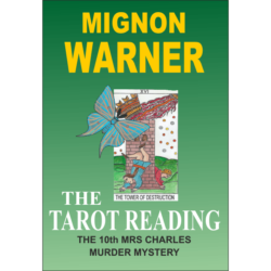 The Tarot Reading (The Mrs Charles Murder Mysteries Book 10) Kindle Edition