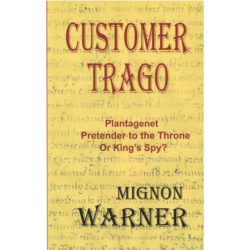 Customer Trago Kindle Edition