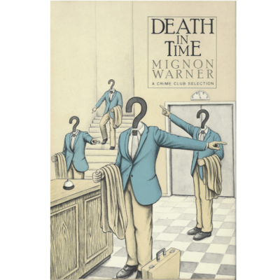 Death in Time (The Mrs. Charles Murder Mysteries Book 3) Book