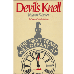 Devils Knell (The Mrs. Charles Murder Mystery Book 5) Book