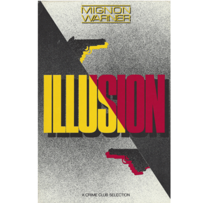 Illusion (The Mrs Charles Murder Mysteries Book 6) Book