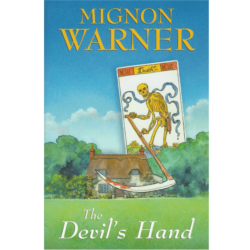 The Devils Hand (The Mrs Charles Murder Mysteries Book 9) Book