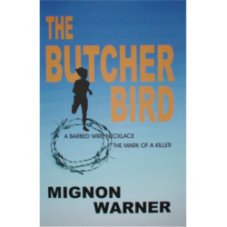 The Butcher Bird Kindle Edition