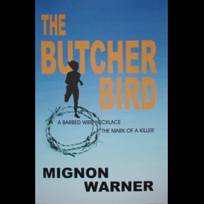 The Butcher Bird Kindle Edition