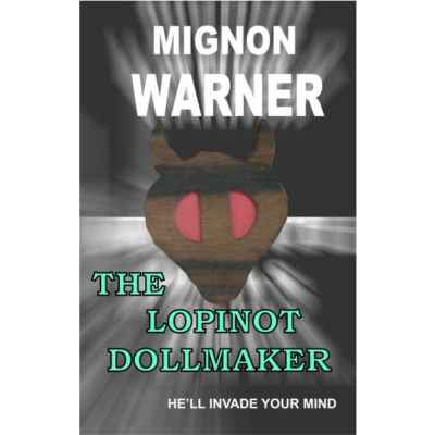 The Lopinot Dollmaker Kindle Edition