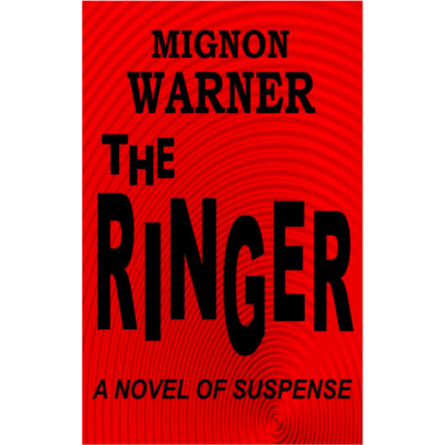 The Ringer Kindle Edition