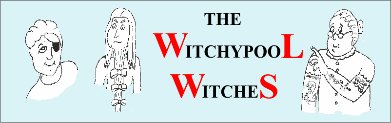 The Witchypool Witches